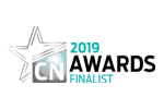 Finalist logo CN Awards 2019