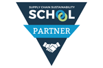 Supply Chain Sustainability School Partner logo