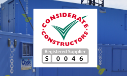 Considerate Constructors Scheme Supplier