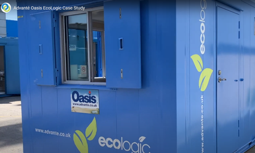 VIDEO: Oasis EcoLogic Case Study